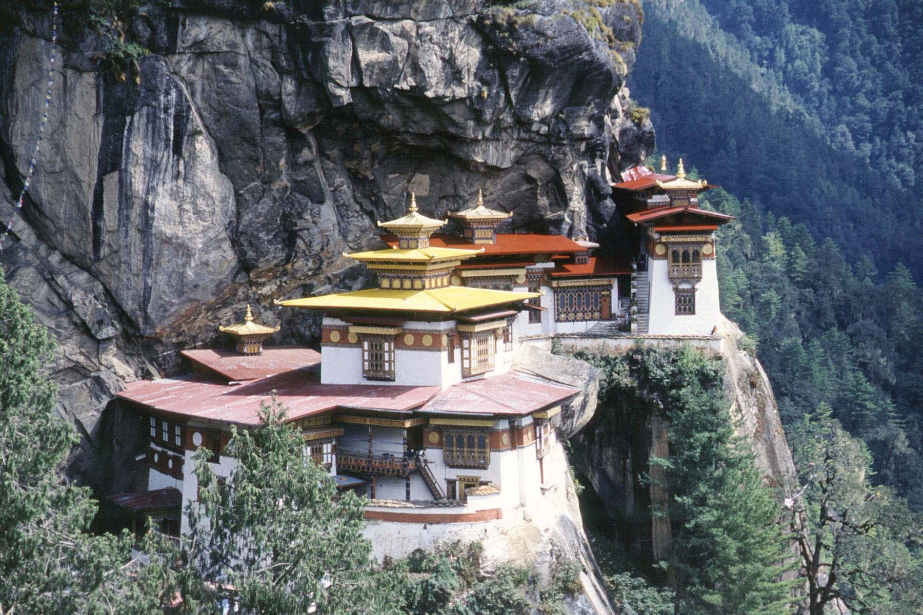 impact of tourism in bhutan How does tourism industry impact a country the positive and negative effects ( impact) of tourism industry can be classified into the social.