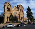 new mexico st francis of asssi cathedral2