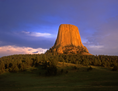 Devils Tower Two