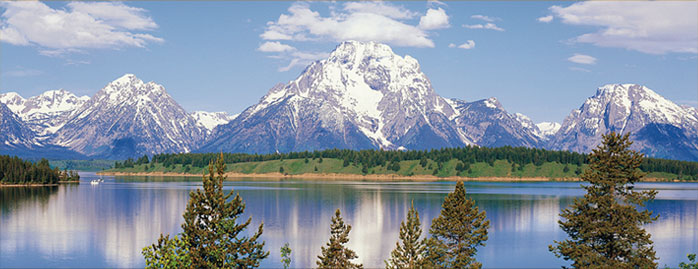 wyoming-Grand Teton National Park
