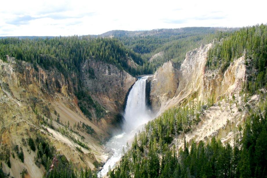 wyoming-Yellowstone National Park2